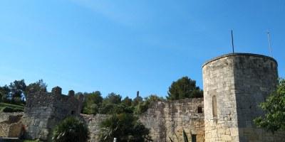 Ruta dels Castells de Marca al seu pas per Olèrdola
