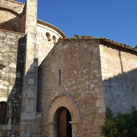 Església de Sant Cugat a Moja