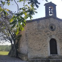 Església Sant Joan de Viladellops