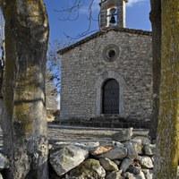 Església romànica de Viladellops