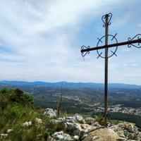 Creu del Puig de l'Àliga