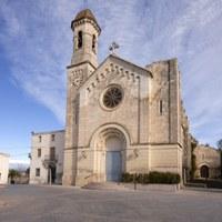 Església de Moja