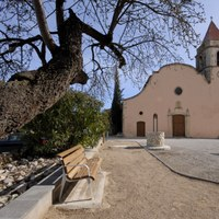 Església de Sant Pere Molanta