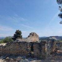 Església Romànica del Pla dels Albats