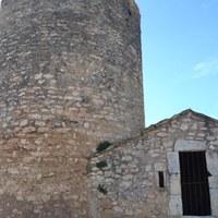Torre medieval de Viladellops